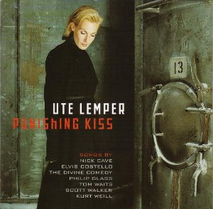 Ute Lemper / Punishing Kiss (미개봉)