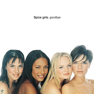 Spice Girls / Goodbye (EP, 미개봉)