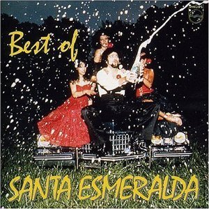Santa Esmeralda / The Best Of Santa Esmeralda (미개봉)