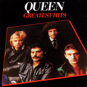 Queen / Greatest Hits (미개봉)