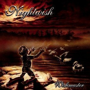 Nightwish / Wishmaster (미개봉)