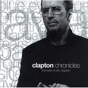 Eric Clapton / Clapton Chronicles: Best Of Eric Clapton (미개봉)