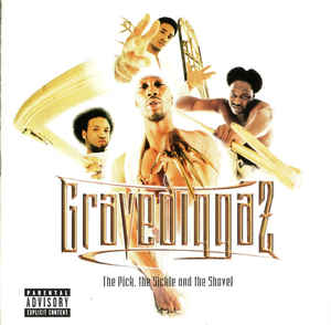 Gravediggaz ‎/ The Pick, The Sickle And The Shovel
