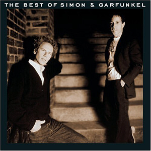 Simon & Garfunkel / The Best of Simon & Garfunkel (미개봉)