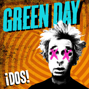 Green Day / ¡Dos! (미개봉)