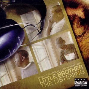 Little Brother / The Listening