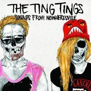 The Ting Tings / Sounds From Nowheresville