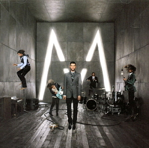 Maroon 5 / It Won't Be Soon Before Long (CD+DVD, DELUXE EDITION)