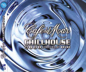 V.A. / Cafe Del Mar - Chillhouse Mix Vol. 2 (2CD, DIGI-PAK, 미개봉)