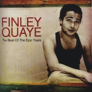 Finley Quaye ‎/ The Best Of The Epic Years (미개봉)