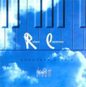 Richard Clayderman / Greatest Hits 2 - Dream (미개봉)