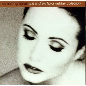 Sarah Brightman / Andrew Lloyd Webber Collection (미개봉)