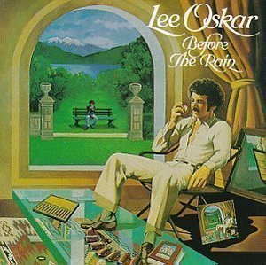 Lee Oskar / Before The Rain (미개봉)