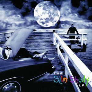 Eminem / The Slim Shady LP (미개봉)