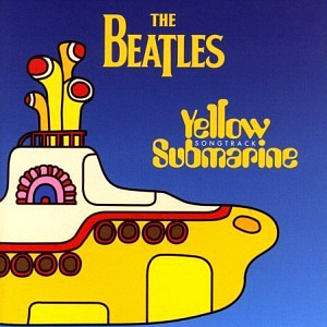 The Beatles / Yellow Submarine (미개봉)