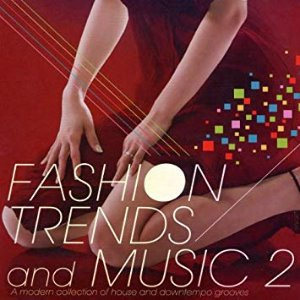 V.A. / Fashion Trends And Music 2 (2CD, 미개봉)