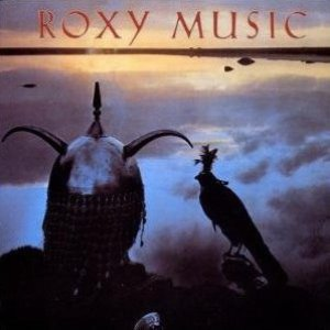 Roxy Music / Avalon (REMASTERED, HDCD)