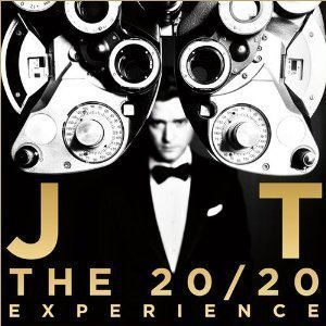 Justin Timberlake / The 20-20 Experience (DELUXE EDITION)