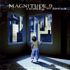 Magnitude 9 / Reality In Focus (미개봉)