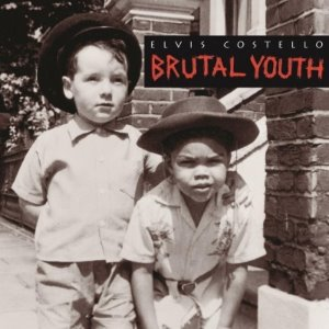Elvis Costello / Brutal Youth