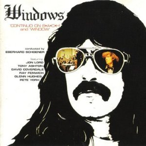 Jon Lord / Windows
