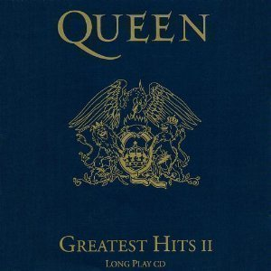 Queen / Greatest Hits II (미개봉)