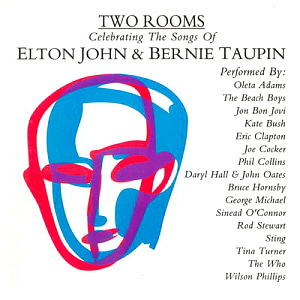V.A. / Two Rooms - Celebrating The Songs Of Elton John & Bernie Taupin (미개봉)