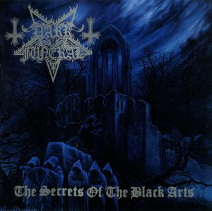 Dark Funeral / The Secrets Of The Black Arts