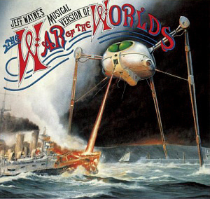 O.S.T. / The War Of The Worlds: Jeff Wayne's Musical Version Of (2CD)