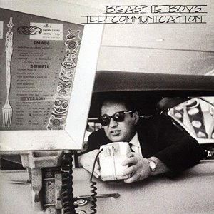 Beastie Boys ‎/ Ill Communication (미개봉)