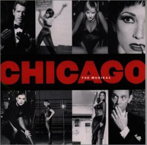 O.S.T. / Chicago (시카고) - The Musical (미개봉)