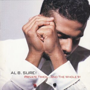 Al B. Sure! / Private Times...And The Whole 9!