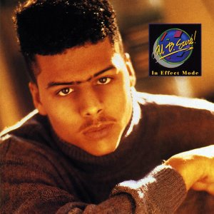 Al B. Sure! / In Effect Mode