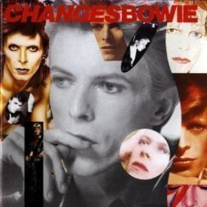 David Bowie / Changesbowie