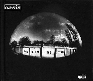 Oasis / Don't Believe The Truth (CD+DVD, DIGI-PAK)