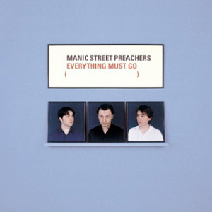 Manic Street Preachers / Everything Must Go