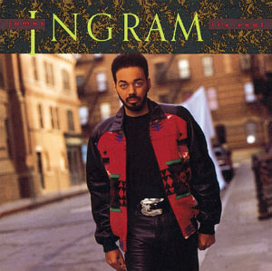 James Ingram / It's Real