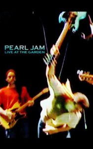 [DVD] Pearl Jam / Live at the Garden (2DVD)