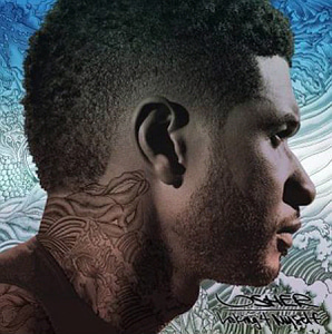 Usher / Looking 4 Myself (DELUXE EDITION, DIGI-PAK)