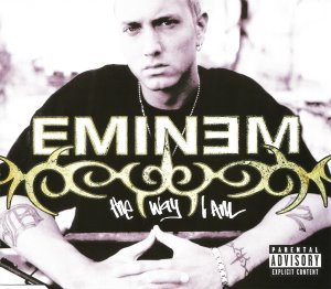 Eminem ‎/ The Way I Am (SINGLE, 미개봉)