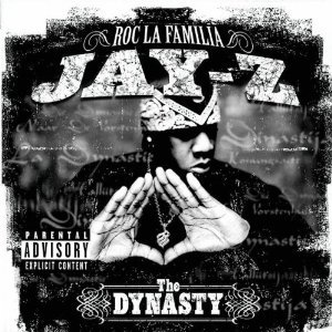 Jay-Z / The Dynasty - Roc La Familia 2000 (미개봉)