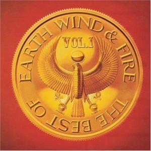Earth Wind & Fire / The Best Of Earth Wind & Fire Vol.1