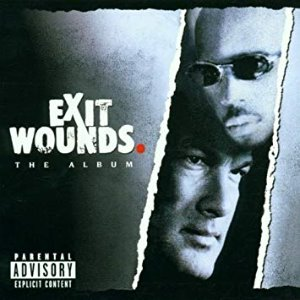 O.S.T. / Exit Wounds (엑시트 운즈) (미개봉)