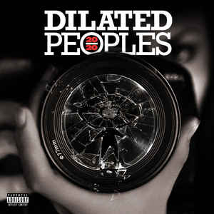Dilated Peoples ‎/ 20/20