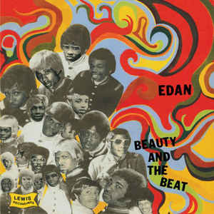 Edan ‎/ Beauty And The Beat