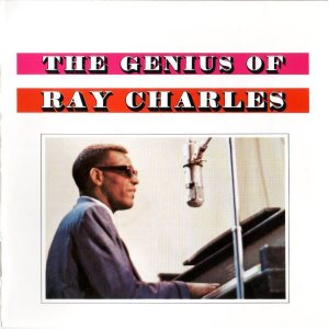 Ray Charles / The Genius Of Ray Charles