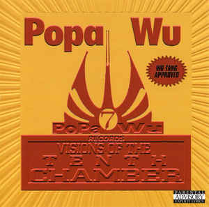 Popa Wu / Visions Of The Tenth Chamber
