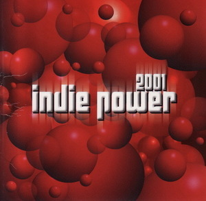 V.A. / 인디파워 2001 (Indie Power 2001) (미개봉)