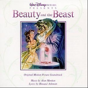 O.S.T. / Beauty and the Beast (미녀와 야수) (미개봉)