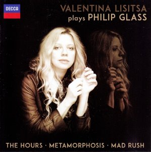 Valentina Lisitsa / Valentina Lisitsa plays Philip Glass: Works for Piano (2CD, 홍보용)